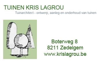 tuinen Lagrou