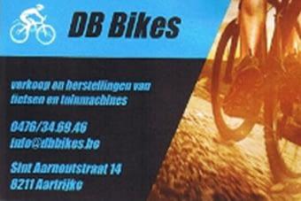DB Bikes